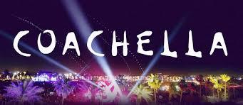 Coachella Rocked by Thief