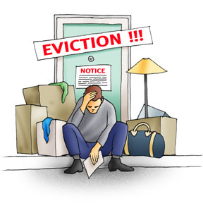 Apartments For Rent With Evictions