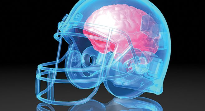 concussions and cte research Head impacts, not just concussions, may lead to the degenerative brain disease called chronic traumatic encephalopathy (cte), according to new research the findings.